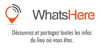 WhatsHere