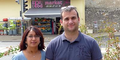 Epi Pod Market