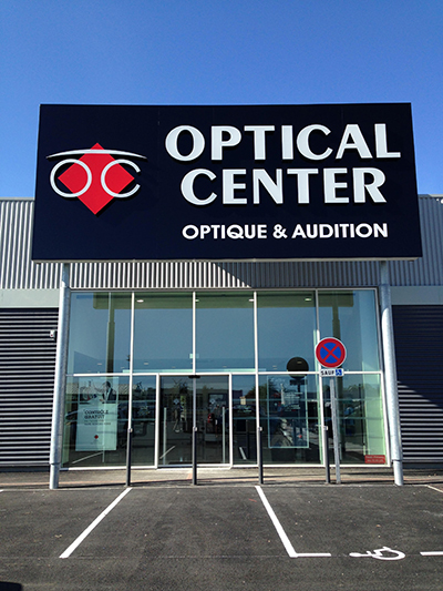 Optical Center Podensac
