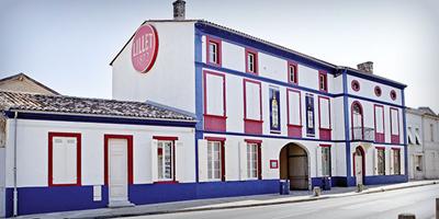 Maison du Lillet – Distillerie