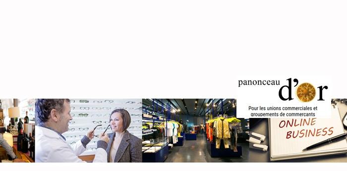 Podensac Economique lauréate du PANONCEAU d'Or à Paris