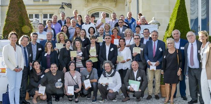 Podeco lauréate du Challenge Ronde de Gironde