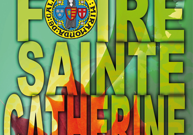 Foire Sainte Catherine 2018