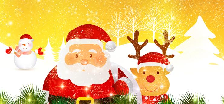 Atelier créatif «Décos de Noël»