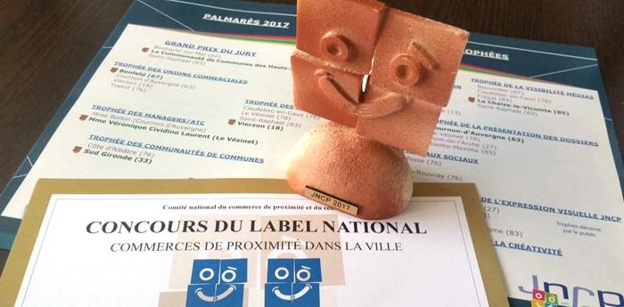 Commerces de proximité : Le Sud Gironde récompensé !